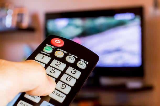 ordinare numerazione canali digitale terrestre