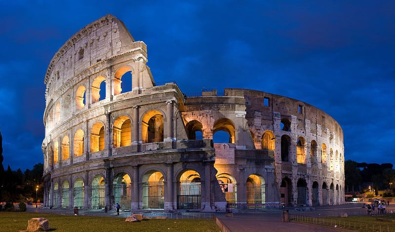 Roma lista frequenze canali digitale terrestre