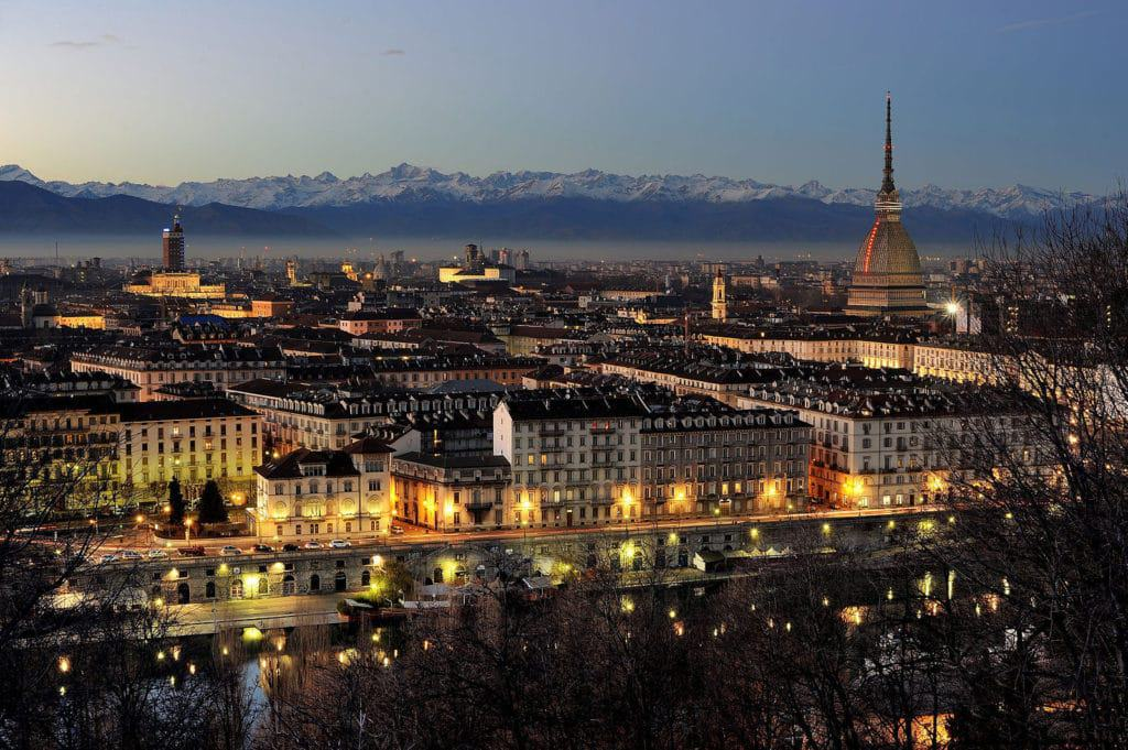 Torino: la lista delle Frequenze e dei Ripetitori del Digitale Terrestre