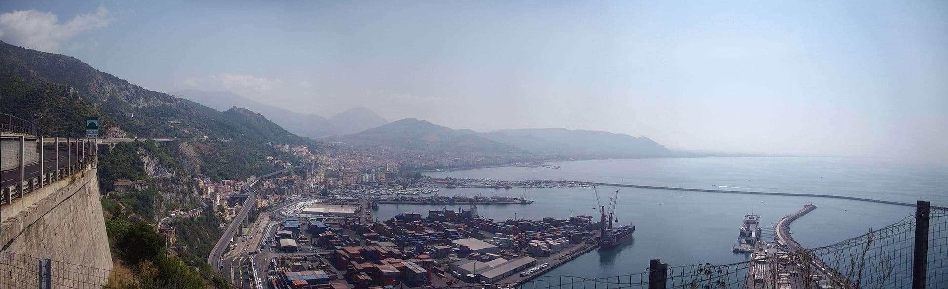 Salerno digitale terrestre lista frequenze canali