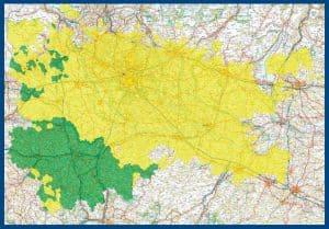 mappa switch-off 25 novembre