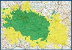 mappa switch-off 26novembre lombardia