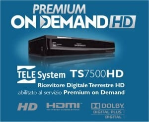 premium on demand hd