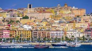 Cagliari lista frequenze canali tv digitale terrrestre