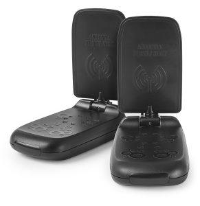 trasmettitore segnali TV senza fili