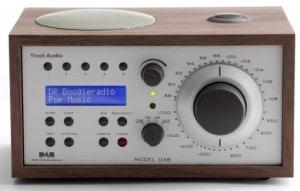 radio digitale terrestre