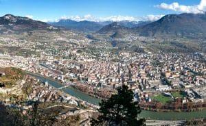 Trento: la lista delle Frequenze e dei Ripetitori del Digitale Terrestre