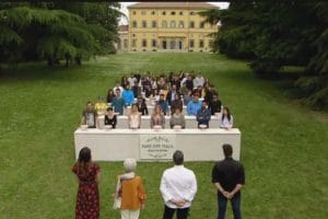 bake off italia 2017 prima puntata real time