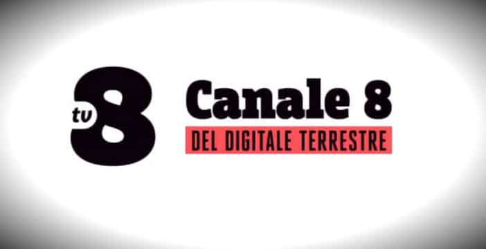 canale tv8