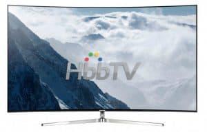 Che cos'è il nuovo standard HbbTV della tv digitale terrestre?