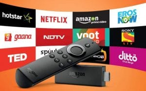 amazon fire tv stick basic