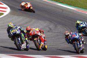 MotoGP 2018 rossi