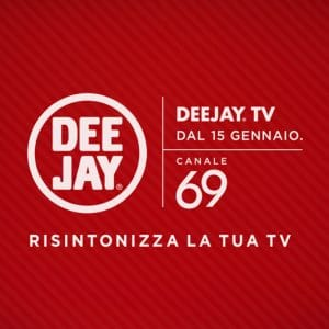 deejay tv canale 69