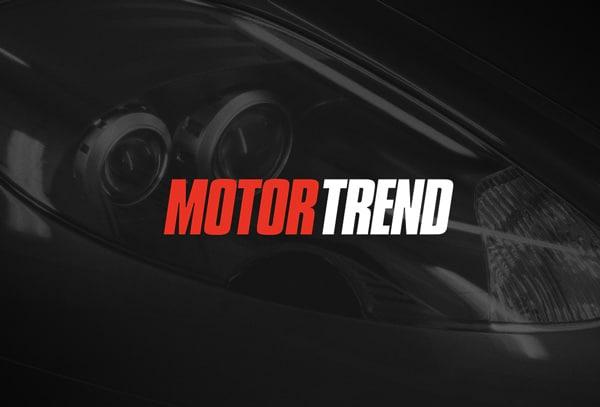 motor trend italia