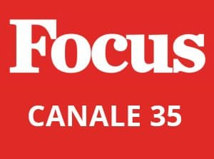 focus tv canale 35