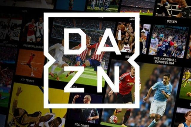 dazn streaming perform serie a