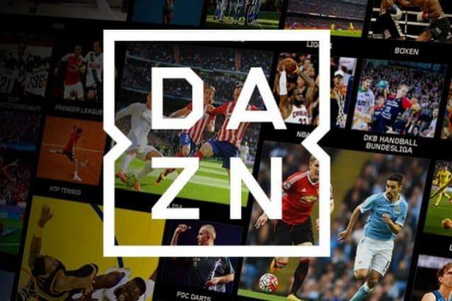 dazn streaming perform serie a