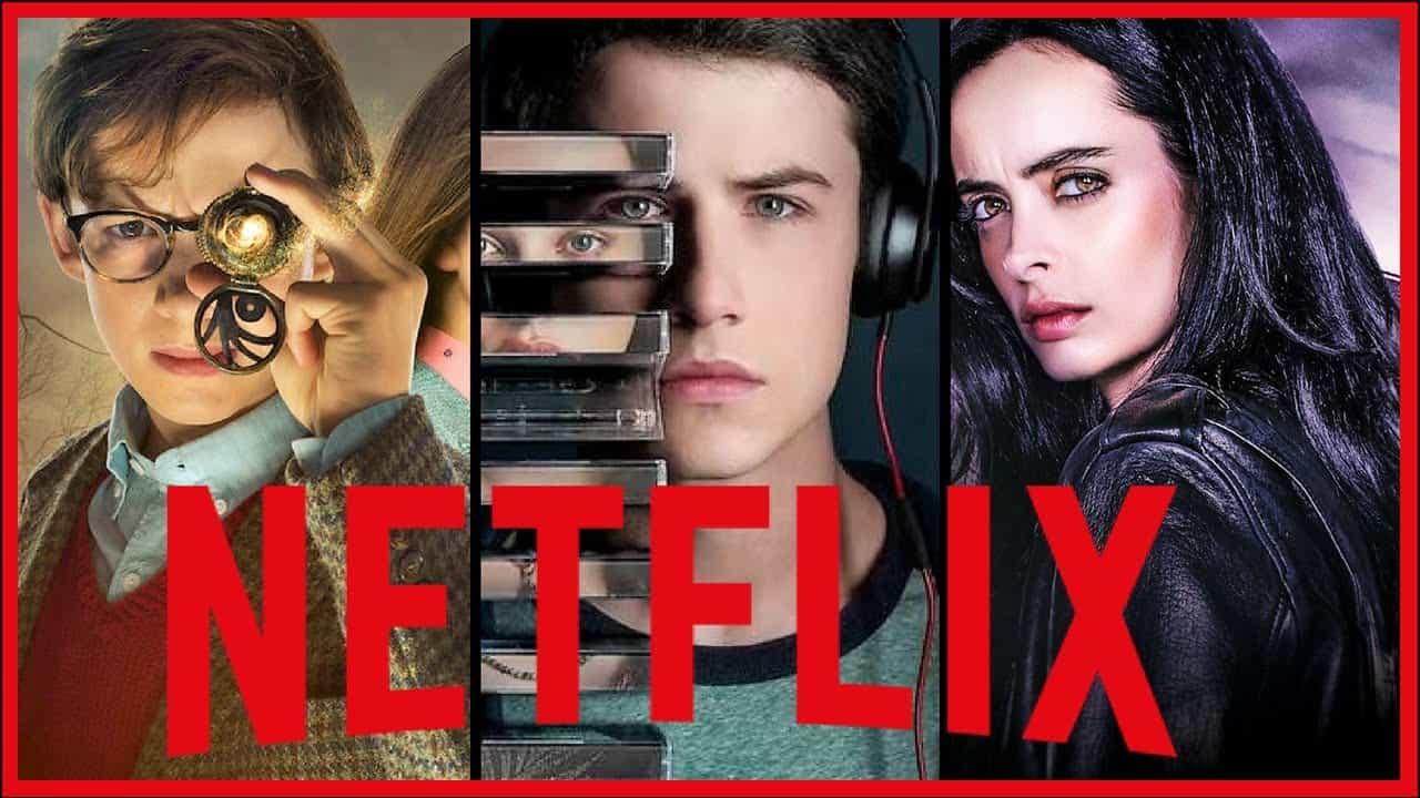 migliori serie tv netflix 2018