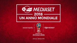 mondiali 2018 mediaset palinsesto
