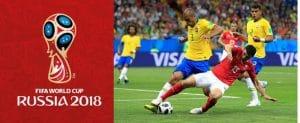 mondiali 2018 streaming