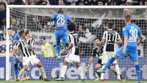 serie a in tv juve napoli
