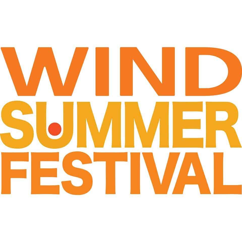 wind summer festival 2018 date scaletta TV canale 5
