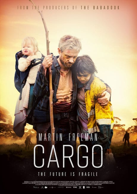 Cargo film netflix