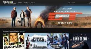 Amazon Prime Video: le migliori serie tv da vedere