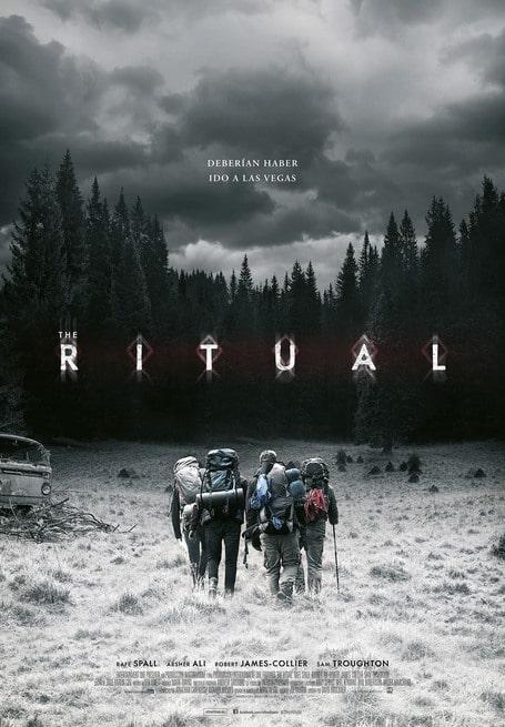 il rituale film