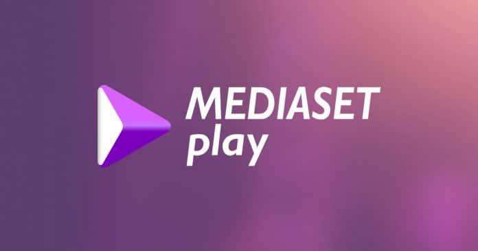 mediaset play on demand