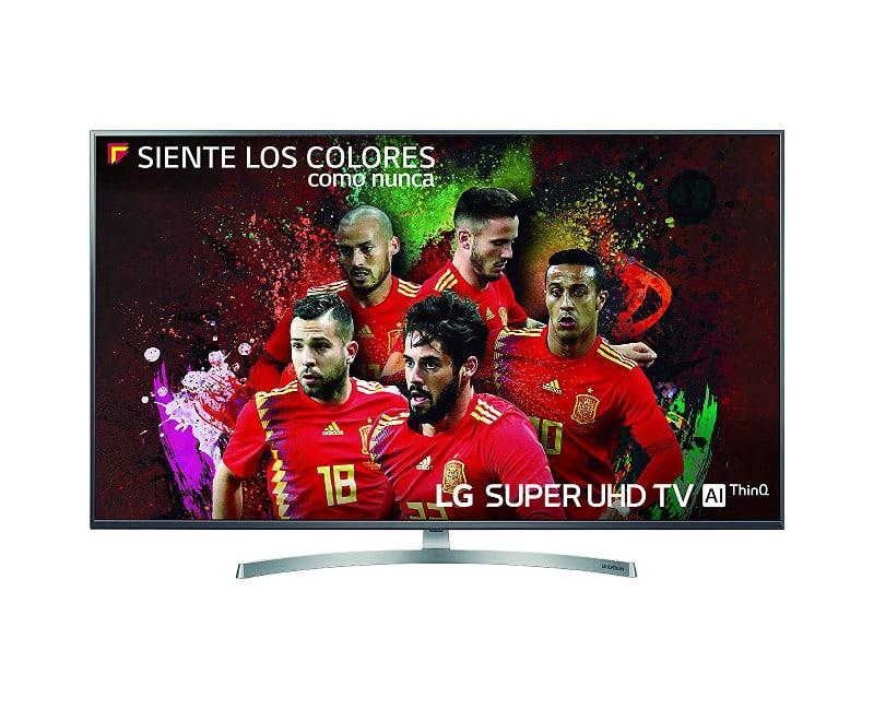 tv LG 55SK8100PLA 55