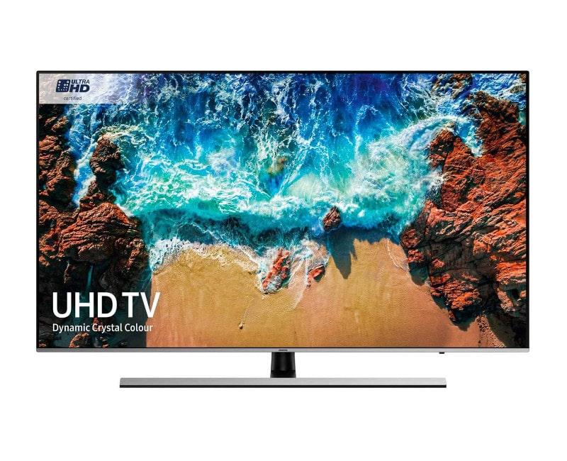 tv Samsung UE55NU8000 55