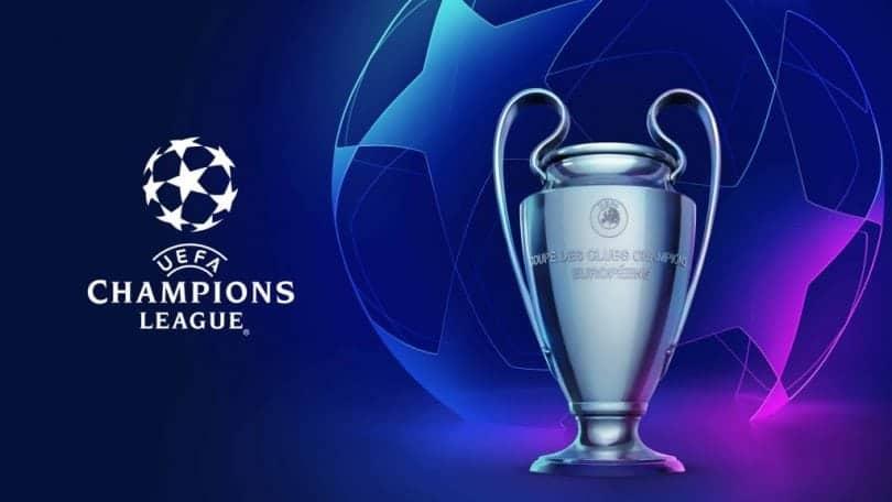 Calendario Champions League 2018 2019