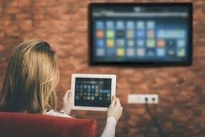 come collegare un ipad alla tv