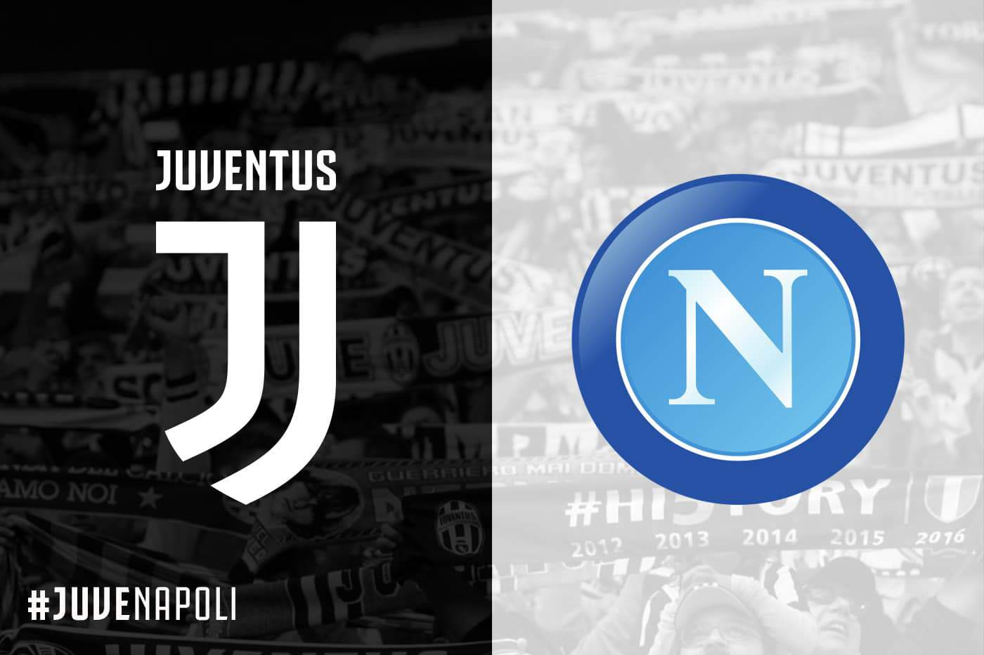 juventus napoli dove vederla in tv e streaming