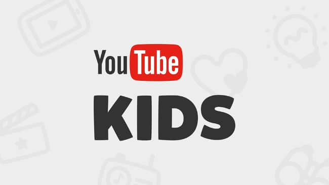 youtube kids italia smart tv