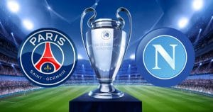 Psg Napoli dove vederla in streaming e in TV