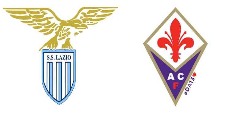 Lazio Fiorentina come vederla in tv e in streaming
