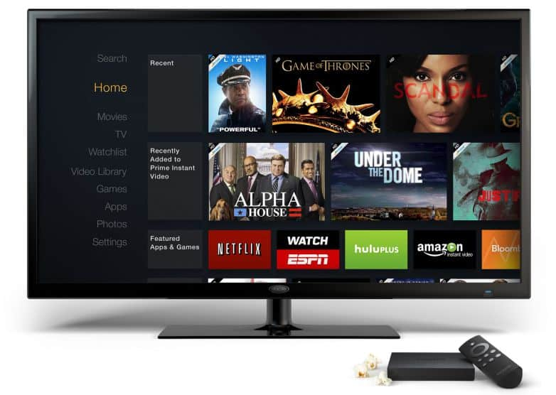 amazon prime video in tv fire tv stick