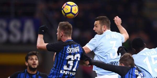 Lazio Inter canali Sky Serie A