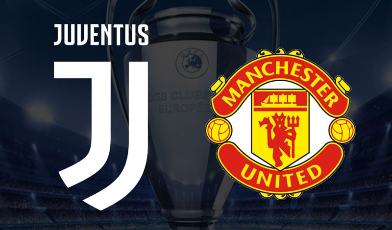 juventus manchester united in tv streaming