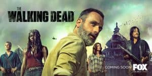 sky serie tv ottobre 2018 the walking dead 9-