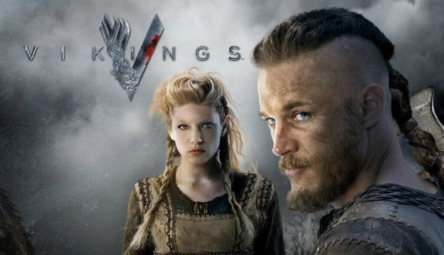 vikings serie tv sky