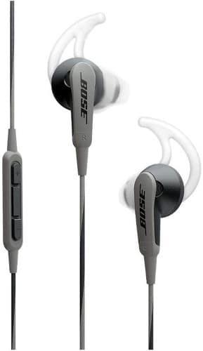 Bose SoundSport Cuffie In-Ear