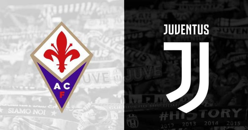 Fiorentina Juventus dove vedere la partita in tv in streaming