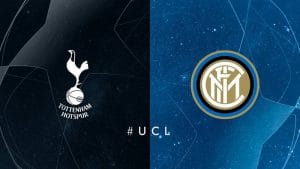 Tottenham Inter in streaming e in tv