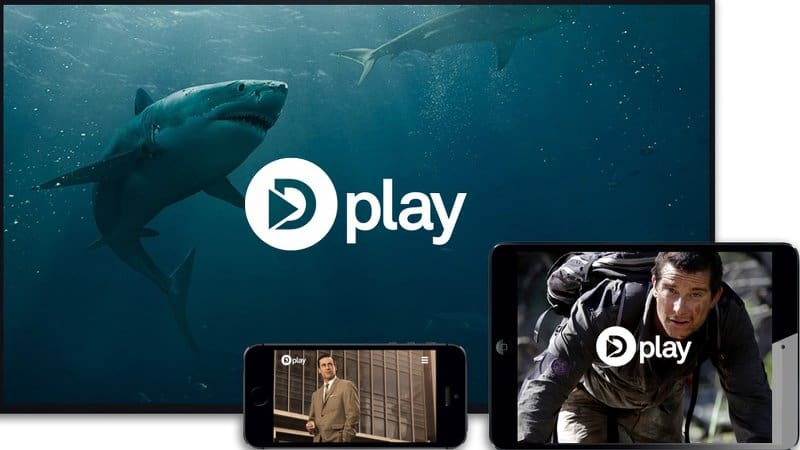 dplay discovery