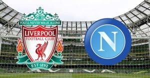 Liverpool-Napoli nuovo scontro in Champions League
