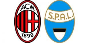Milan Spal in tv e in streaming su Dazn