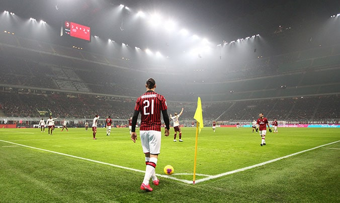 Milan Torino in tv e streaming sky Serie A 2019-20